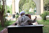 شهید صیاد شیرازی ذخیره نظام بود