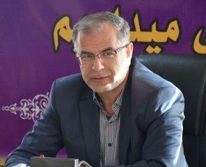 حسین عباسی گزنق به سمت فرماندار ویژه شهرستان خوی منصوب شد