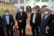بیش از ۴۰۰ بسته معیشتی بین خانواده های زندانیان شهرستان خوی توزیع شد