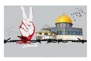 روز قدس نماد رویارویی حق علیه باطل است