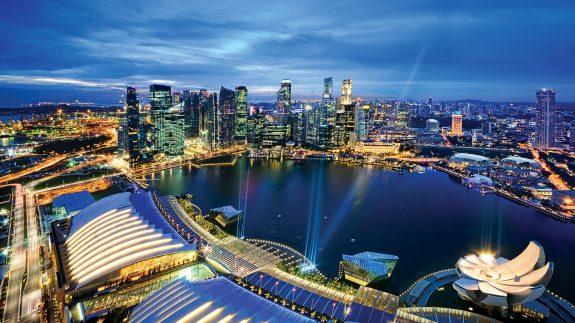 سنگاپور، کشور کوچکی که به عنوان غول اقتصادی در جهان مشهور است