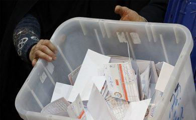 نتایج انتخابات شورای اسلامی شهر خوی با بازشماری آراء دستخوش تغییرات شد+لیست تعییرات