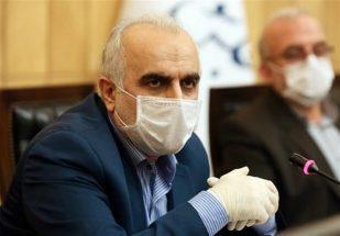 وزیر اقتصاد تقصیر ریزش بورس را گردن وزیر صمت و رئیسکل بانک مرکزی انداخت