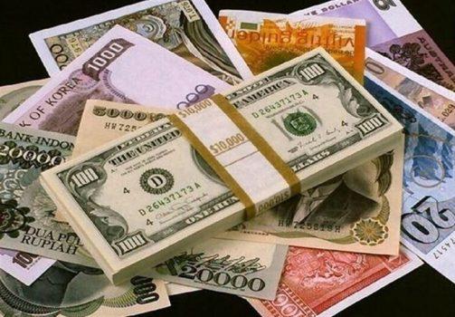 کشف ۲ میلیارد ریال ارز قاچاق در مرز بازرگان