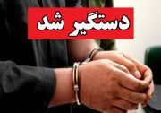 قاتل زنان مطلقه ی تنها در مشهد به دام پلیس افتاد