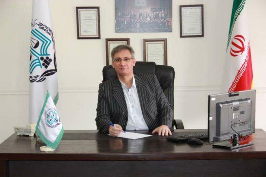 دفتر کار شخصی به همراه دفتر هیات مدیره در اختیار وکلای خسارت دیده قرار گرفت