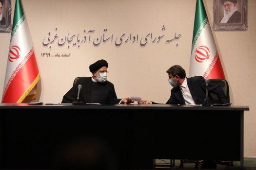 استاندار: امنیت پایدار در مرزهای استان برقرار است
